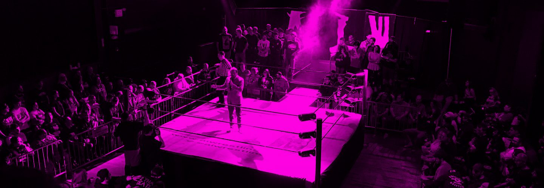 AIWrestling.com - Absolute Intense Wrestling