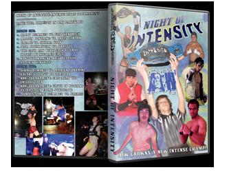 Night of Intensity: Intense Title Tournament