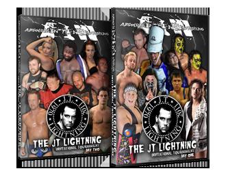 The JT Lightning Invitational Tournament – Day 1