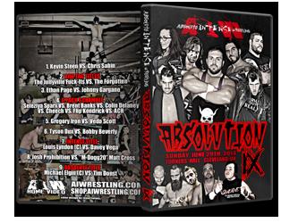 Absolution IX