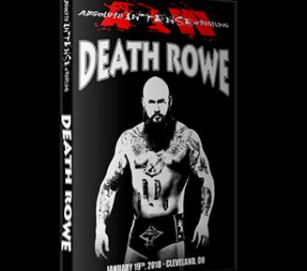 Death Rowe
