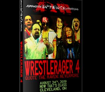 Wrestlerager 4