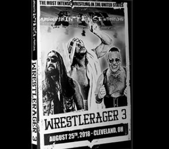 Wrestlerager 3
