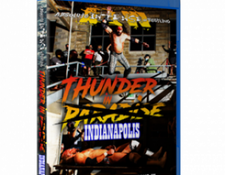 Thunder In Indianapolis