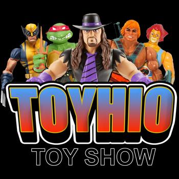 Toyhio Toy Show